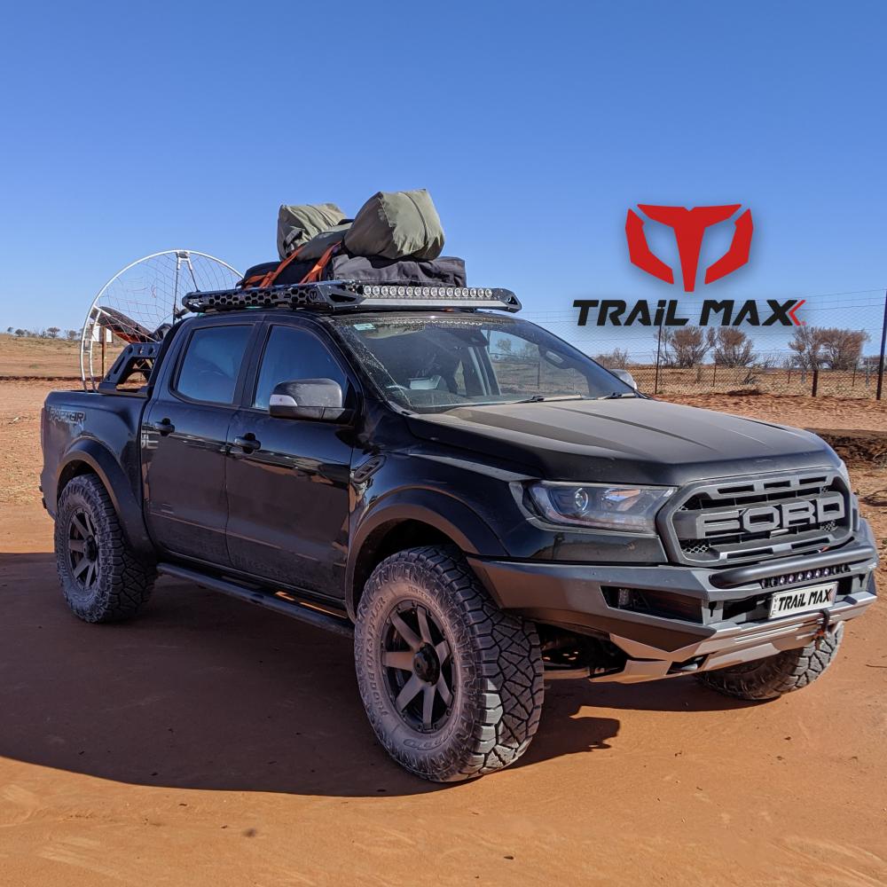 TrailMax Roof System Ranger Raptor