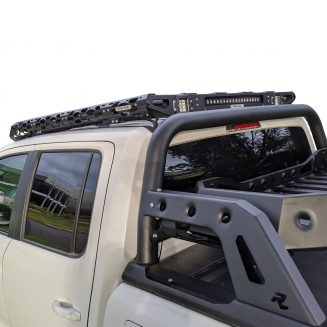 TrailMax VW Amarok Roof Rack System