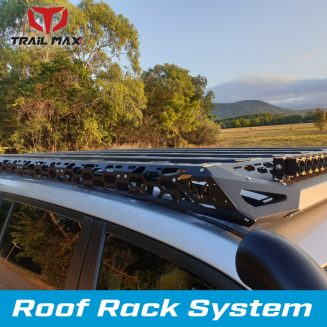 LC200 TrailMax Roof Rack system