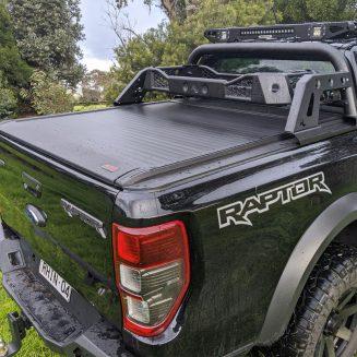 TrailMax Roller Shutters Ranger Raptor
