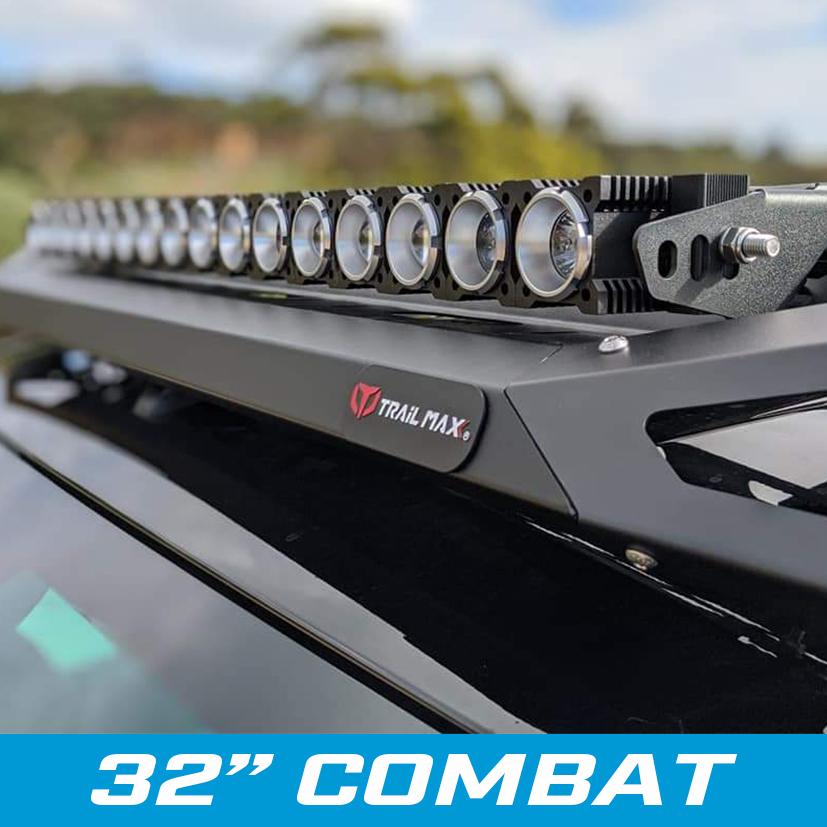 32 inch Combat LED Light bar
