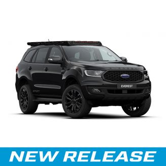 TrailMax Roof Rack System for Ford Everest