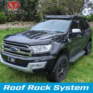 Ford Everest TrailMax Roof Rack