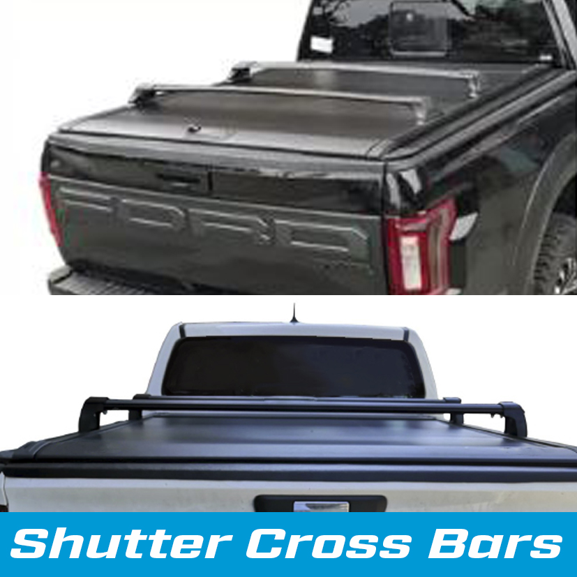 Roller Shutter Cross Bars