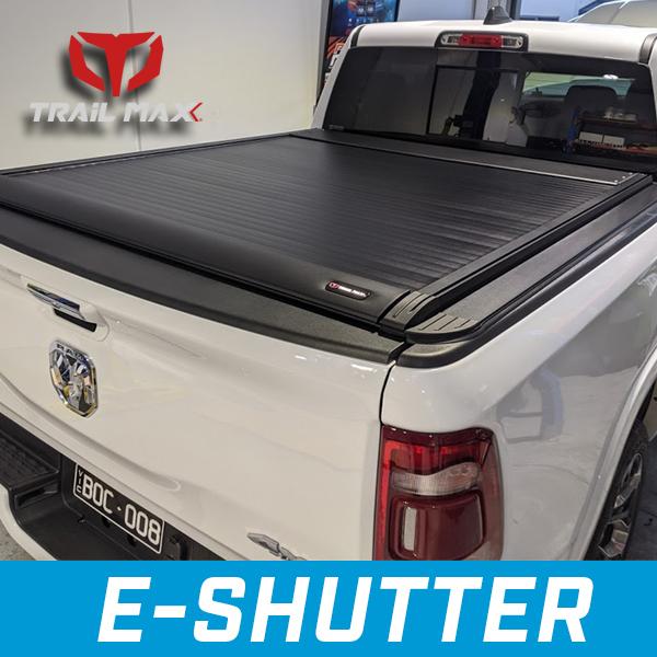 Dodge Ram DT TrailMax Roller Shutter